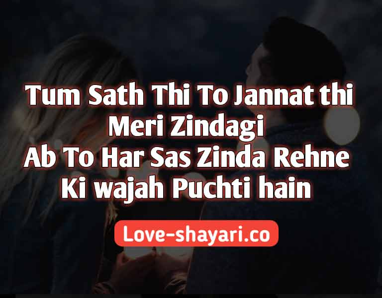 bewafa shayari english mein
