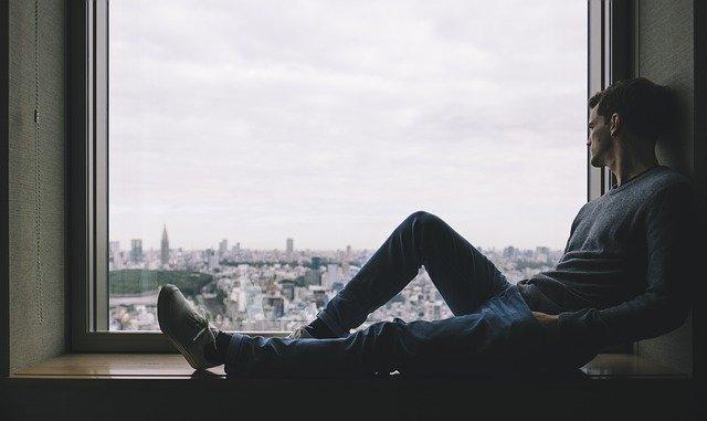 feeling alone shayari in english