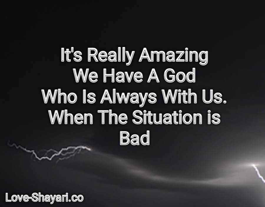 thank you god for everything quotes