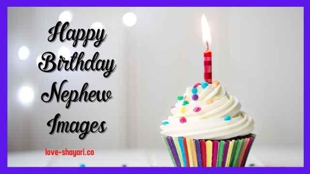 Happy Birthday Nephew Images
